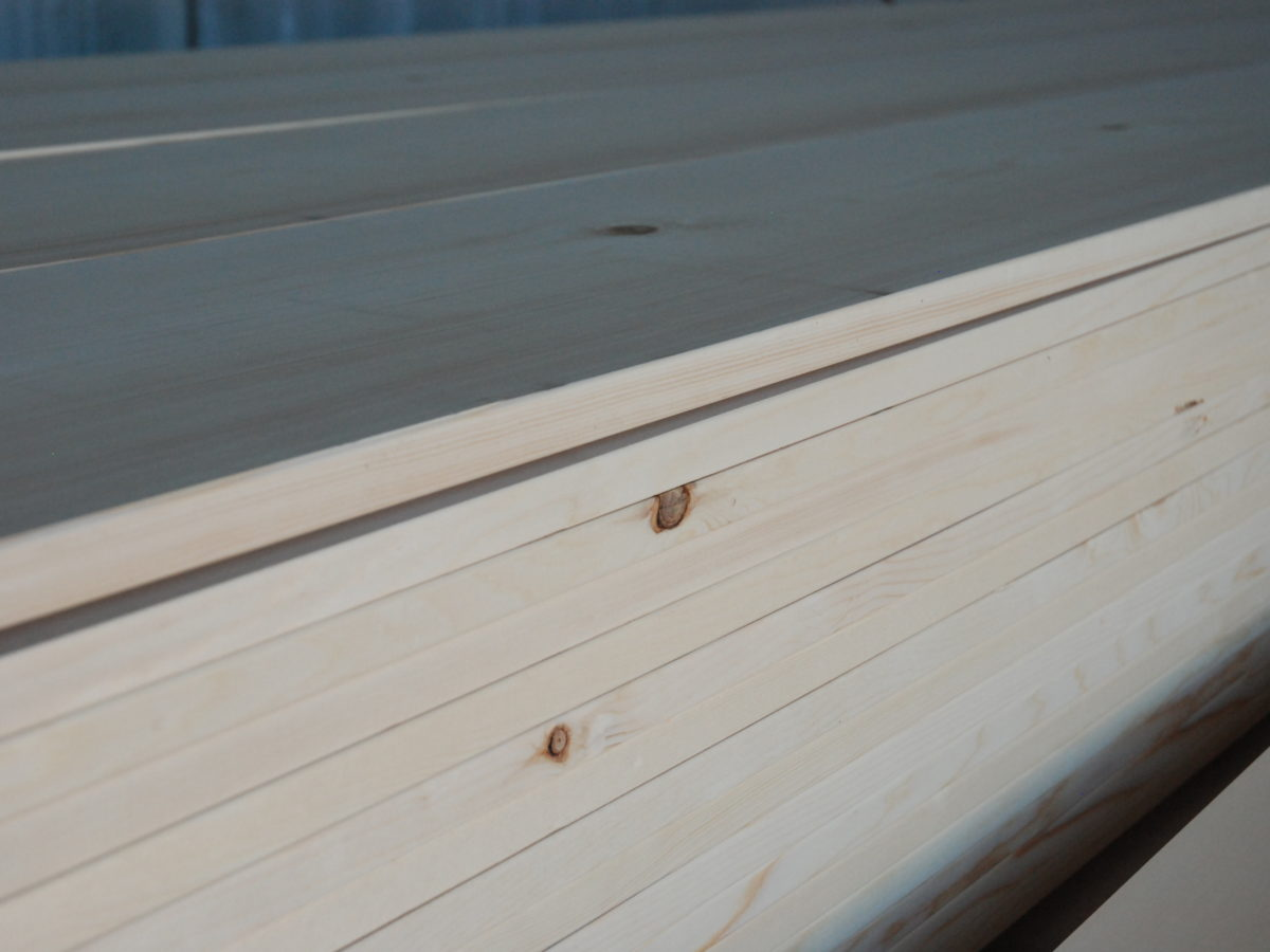 Products - Gorman Bros  Lumber Ltd